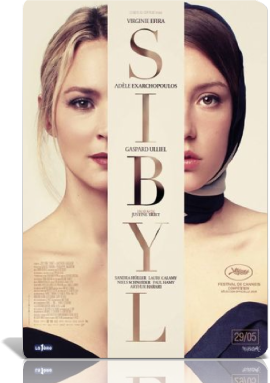 Sibyl (2019).avi iTALiAN MD BDRip XviD RESiSTANCE