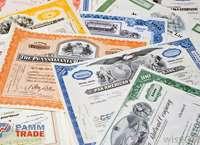 Вложение денег в акции: плюсы и минусы