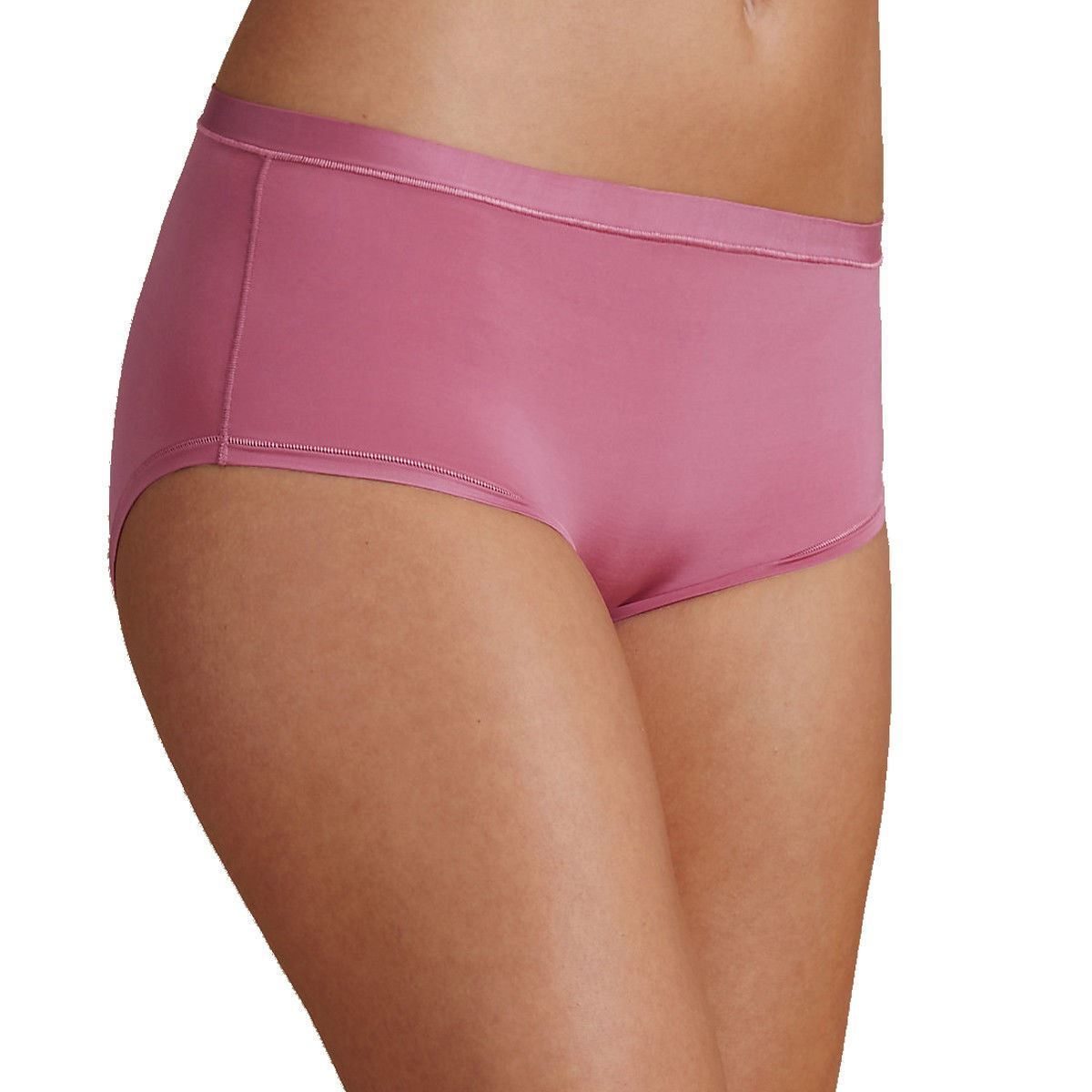 Details about  /NEW EX M /& S LADIES PINK FLEXIFIT 4 WAY STRETCH COMFORTABLE PANTS KNICKERS 8-22