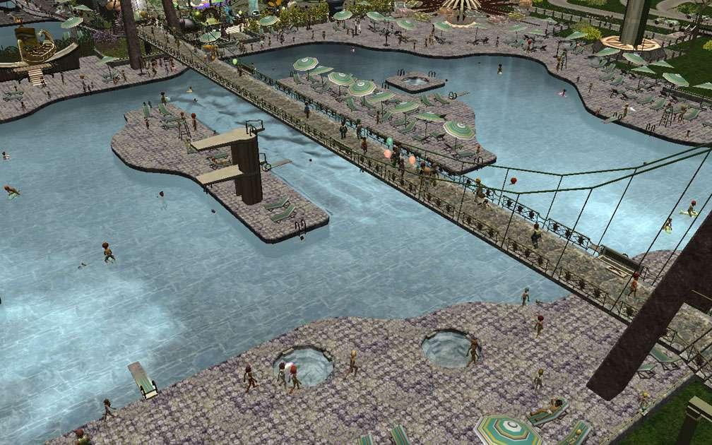 Image 44, Showcase! Fall 2020, TNS Pool Paths & TNS Pool Terrain, Page 3