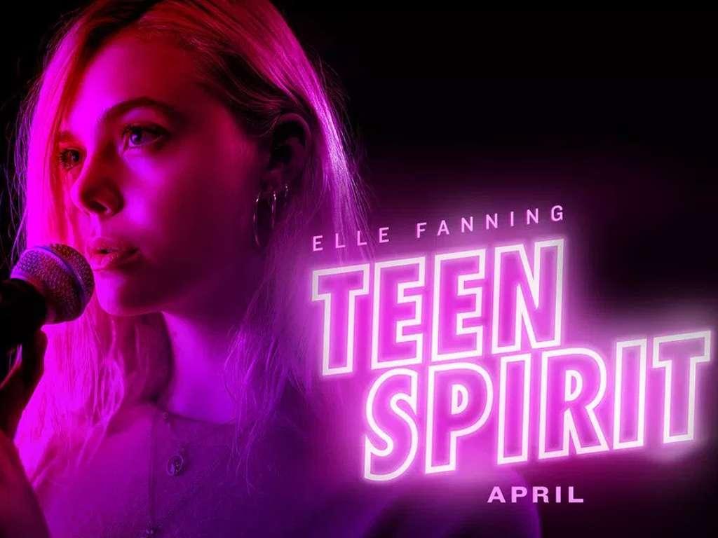 Teen Spirit - Trailer / Τρέιλερ Movie