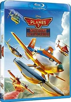 Planes 2: Missione Antincendio (2014).mkv FullHD 1080p ITA ENG DTS AC3 Subs