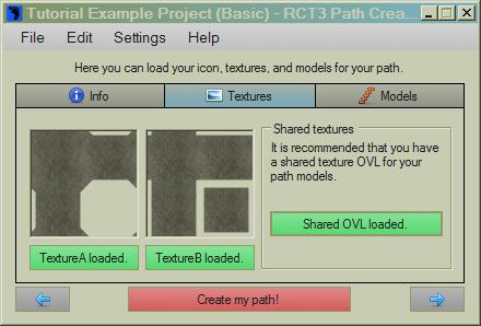 Image 23, HowTo's: Making The Most Of Path Creator, Page 3