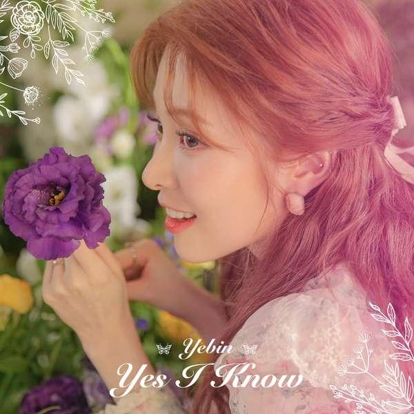 예빈 Yebin (다이아/DIA) – Yes I Know MP3