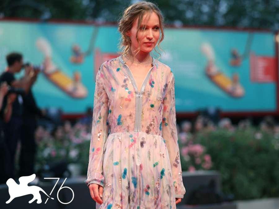 No.7 Cherry Lane Venice Film Festival 2019