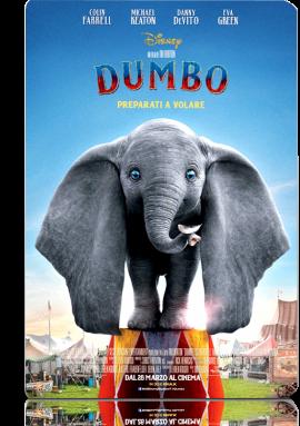 Dumbo (2019).mkv MD MP3 720p HDTS - iTA