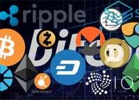 Криптовалютный мир: хаос или порядок?