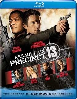 Assault On Precinct 13 (2005).mkv 1080p WEBDL iTA AC3 ENG DTS-HD MA+AC3 Subs