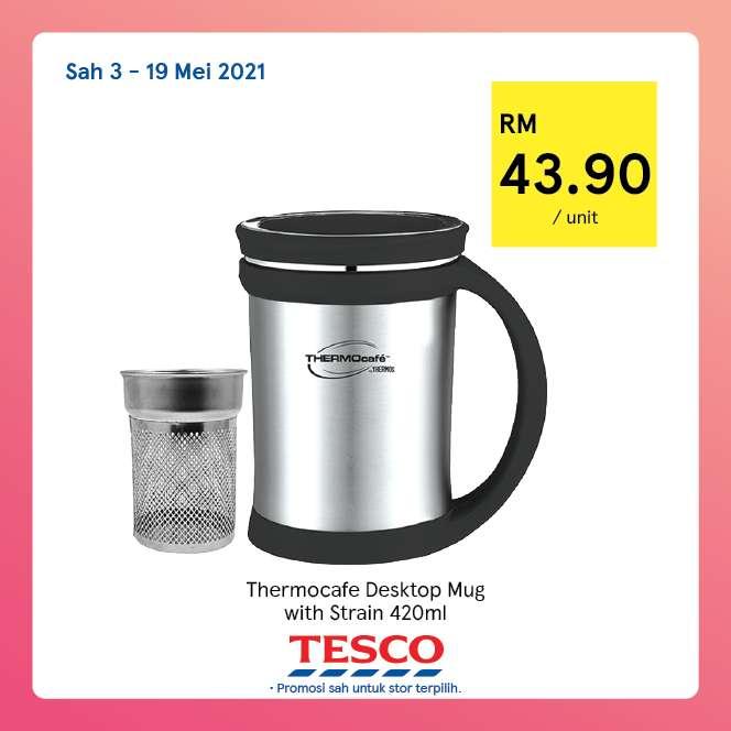 Tesco Catalogue(3 May 2021)