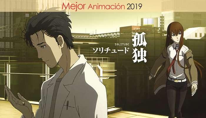 Eliminatorias Nominados a Mejor Animación 2019