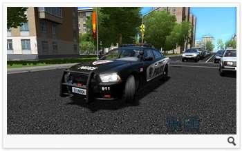 City Car Driving скачать