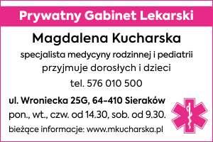 Prywatny Gabinet Lekarski – specjalista medycyny rodzinnej ipediatrii
