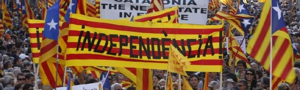Какво мислите за случващото се в Каталония?