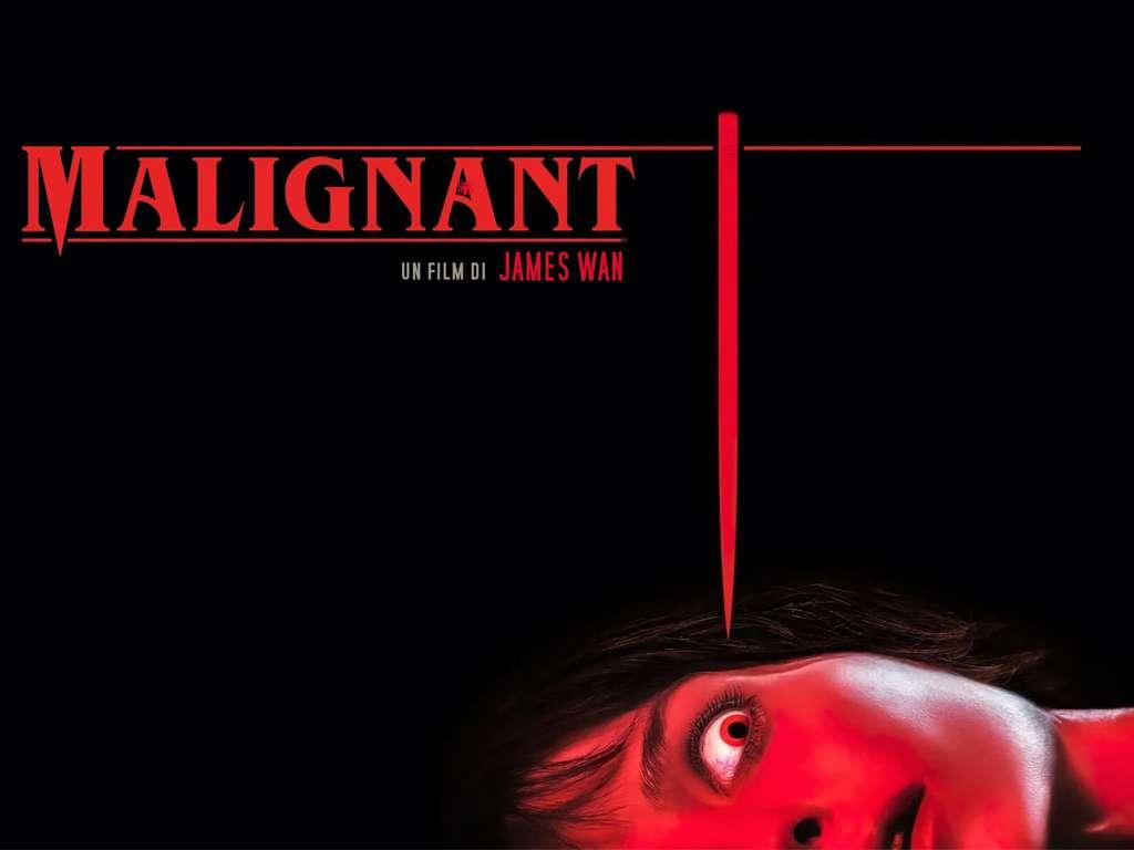 Η Ενσάρκωση του Κακού (Malignant) - Trailer / Τρέιλερ Movie