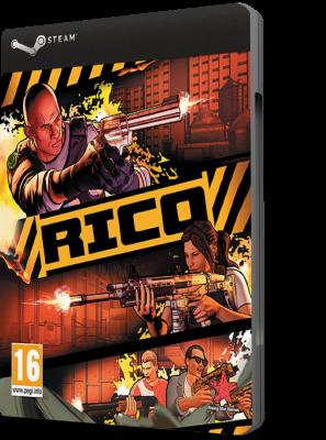[PC] RICO - Update v20190321 (2019) - SUB ITA