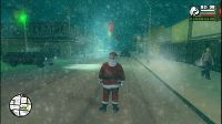 фото gta san andreas winter hd