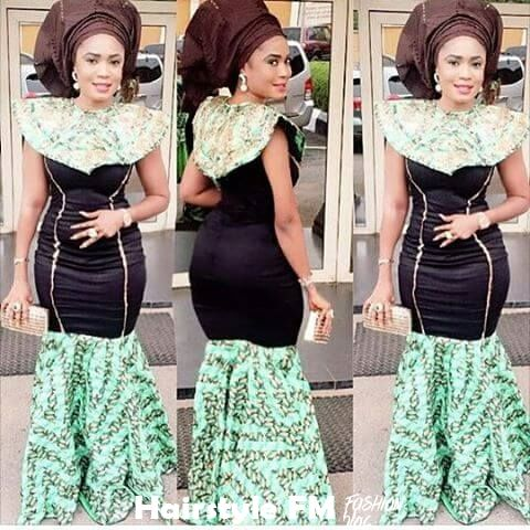 Coolest dresses,  Ankara dresses ,Ankara fashion,Ankara designs 2017, Coolest dresses designs ,dresses fashion 2017