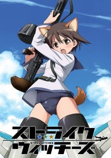 Strike Witches's Cover Image