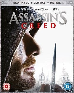 Assassin's Creed 3D (2016) Full BluRay Multilanguage