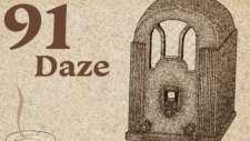 91 Daze's Cover Image