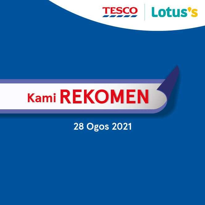 Tesco Catalogue(28 August)