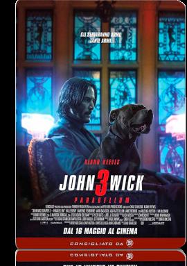 John Wick 3: Parabellum (2019).mkv LD AC3 720p HDTS - iTA