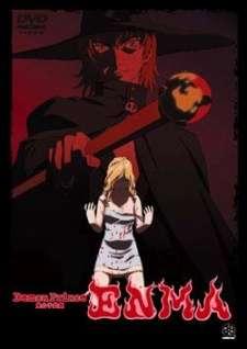 Kikoushi Enma's Cover Image