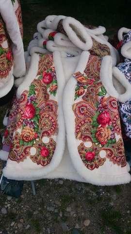 Пятигорский шубный рынок