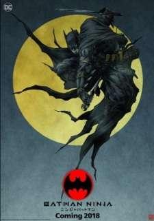 Batman Ninja's Cover Image