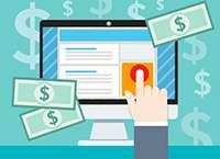 Реально ли зарабатывать деньги в Интернете из Новосибирска?