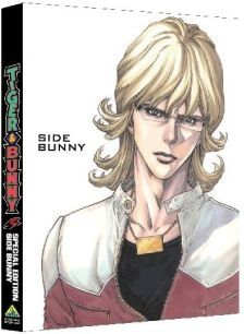 Tiger & Bunny Recaps's Cover Image
