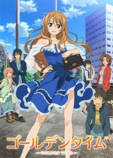Golden Time (TV)'s Cover Image
