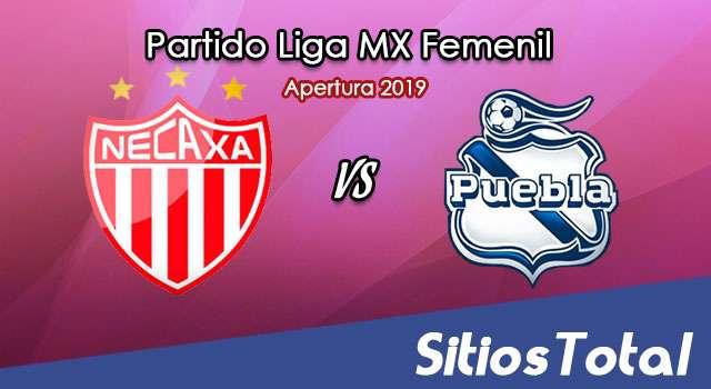Ver Necaxa vs Puebla en Vivo – Liga MX Femenil – Apertura 2019 – Jueves 19 de Septiembre del 2019