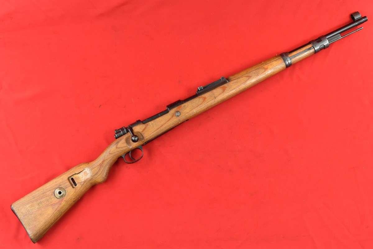 mauser m98k f1