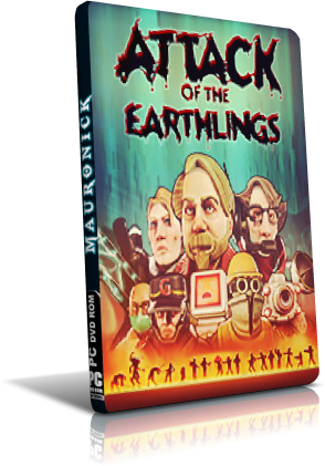 [Pc] Attack of the Earthlings (2018) Sub ITA
