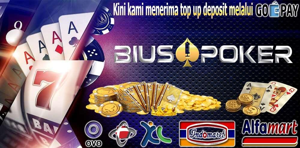 Judi Poker Online - Agen IDNPoker - Daftar Ceme Terpercaya
