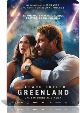 Greenland (2020).avi LD MP3 BDRip - iTA