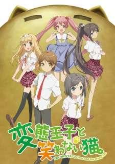Hentai Ouji to Warawanai Neko.'s Cover Image