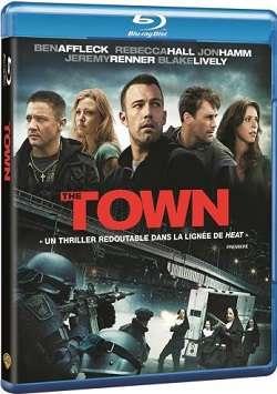 The Town (2010).avi BDRip AC3 448 kbps 5.1 ITA