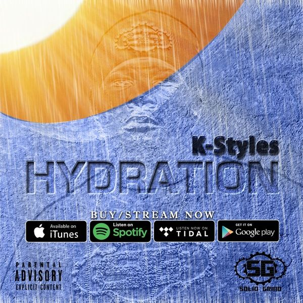 K-Styles – Hydration