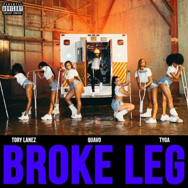 Tory Lanez Ft. Quavo & Tyga – Broke Leg