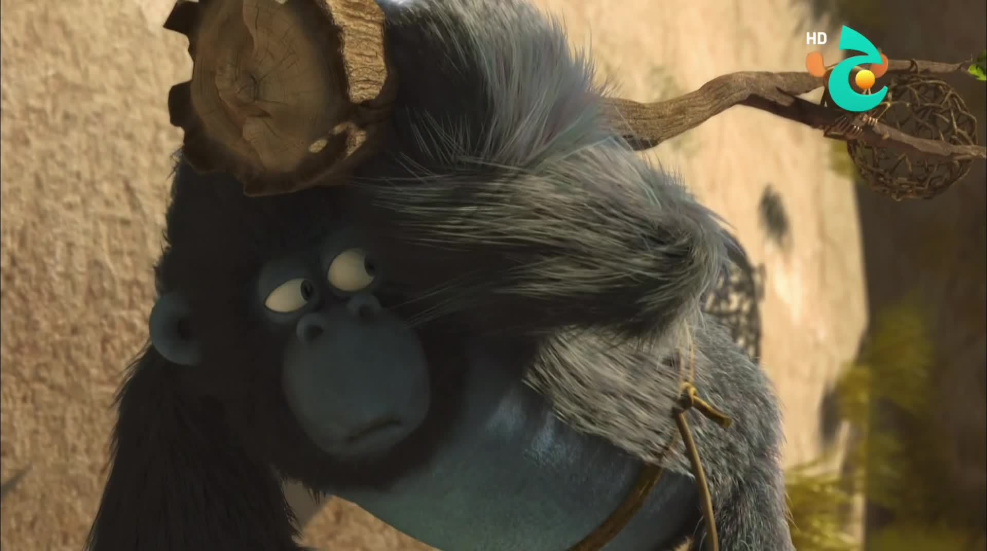 أسطورة النمر المحارب The Jungle Bunch (2011) HDTV 1080p تحميل تورنت 8 arabp2p.com
