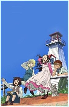 Kaze no Shoujo Emily's Cover Image