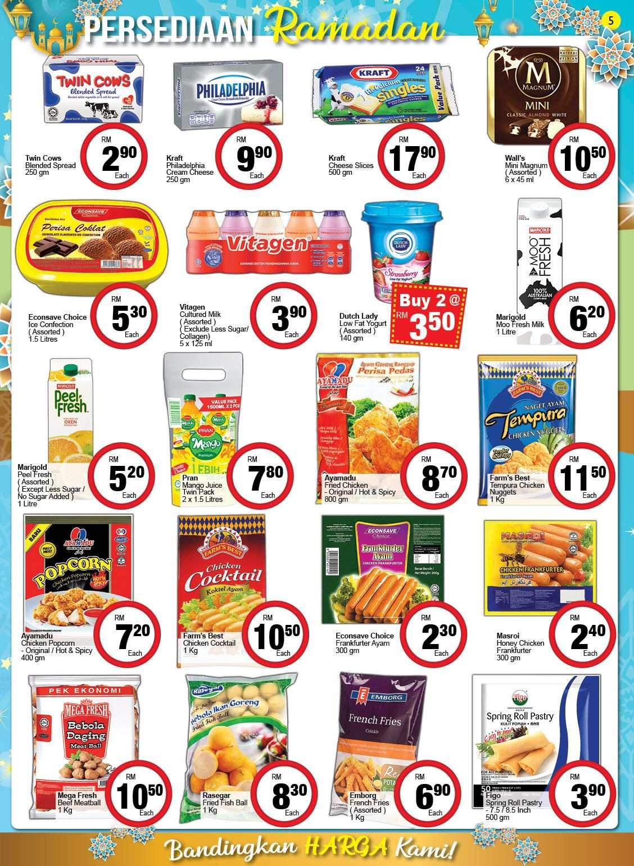 EconSave Catalogue (16 April 2021 - 27 April 2021)