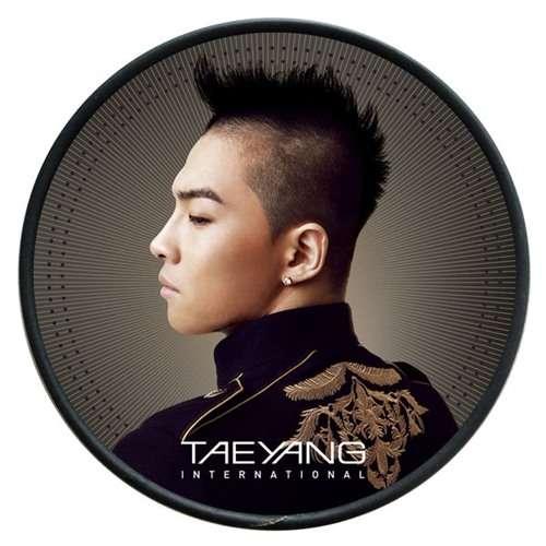 Taeyang Lyrics