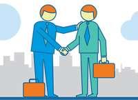 Партнерские сайты делятся деньгами