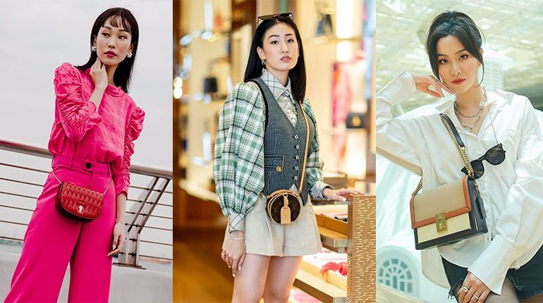 Singapore Celebrities Style Fashion Inspiration