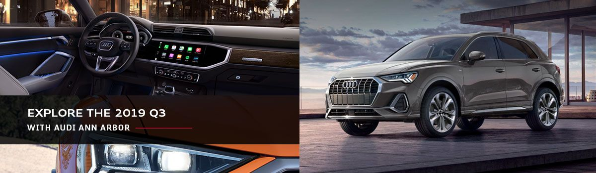 2019 Audi Q3 Review, Specs, Price, Trims | Audi Ann Arbor in