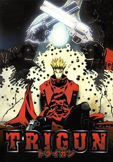 Trigun's Cover Image