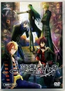 Amnesia OVA's Cover Image